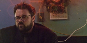 Kevin Smith Calls <em>Hit Somebody</em> His Last Film