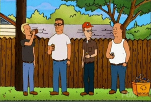 After years of close calls, <em>King of the Hill</em> gets canceled