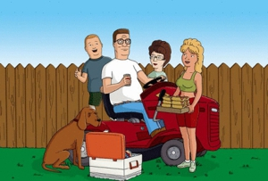 <em>King of the Hill</em> gets repreive from ABC?