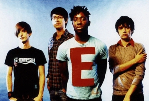 Bloc Party tours West coast in December