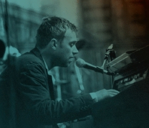 Damon Albarn to Appear in Opera
