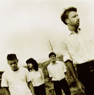 Rhino releases double-disc sets of New Order's '80s albums