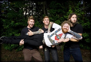 Mastodon plans box set, keeps touring despite health setbacks