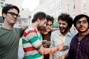 Passion Pit readies 2009 tour, announces remix contest
