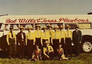 Bob Wills & His Texas Playboys release 10-disc <em>Tiffany Transcriptions</em> box set