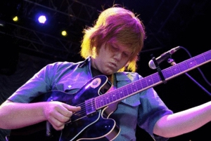 Brett Dennen announces Spring tour
