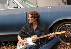 "Kathleen Edwards Forms Girl Group ""Modern Beaver"""