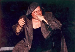 HBO announces Sam Kinison biopic