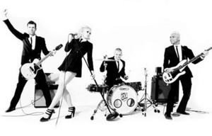 No Doubt reuniting for new album, tour
