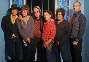 Todd Rundgren to produce New York Dolls' 2009 album