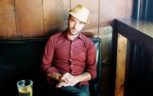William Elliott Whitmore to tour with City and Colour