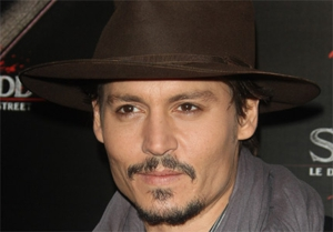 Johnny Depp acquires <em>Hand of Dante</em> as possible star vehicle