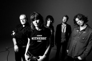 The Pretenders announce 2009 North American tour