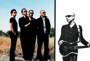 "Joe Satriani accuses Coldplay of plagiarizing ""Viva La Vida"""