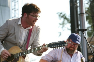 The Decemberists' <em>Hazards of Love</em> has release date, track list