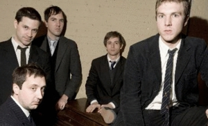 The Walkmen to tour West Coast in January