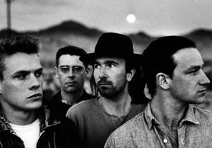 U2's <em>No Line on the Horizon</em> gets Feb. 23 release date