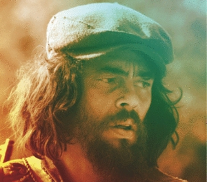 Che Guevara Hates Steven Soderbergh