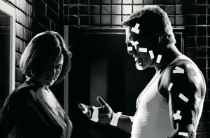 <em>Sin City 2</em> works out its snags; April start date planned