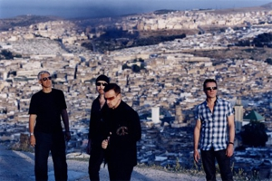 U2's <i>No Line on the Horizon</i> actually coming out March 3