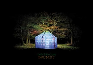 Dan Deacon offers first glimpse of <em>Bromst</em>