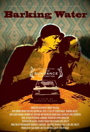 Ramseur Records soundtracks Sundance film <em>Barking Water</em>