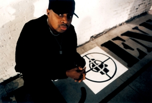 Public Enemy's Chuck D to speak at NYU on Jan. 26