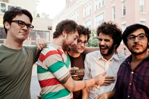 Band of the Week: Passion Pit