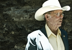 Charlie Louvin set to tour in early February