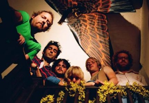 Blitzen Trapper sets U.S. tour dates
