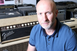 Bob Mould readies <em>Life and Times</em> for April