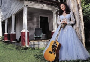 Loretta Lynn planning to release two albums this year