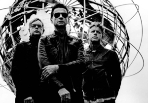 Depeche Mode to unleash <em>Universe</em> on April 21