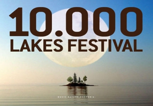 10,000 Lakes Festival initial line-up revealed