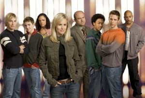 <em>Veronica Mars</em> movie in the works