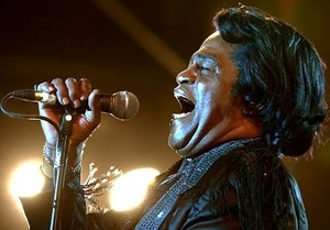 Spike Lee's James Brown biopic to feature original music