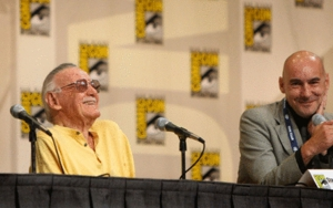 Stan Lee, Marvel, others sued for $750 million