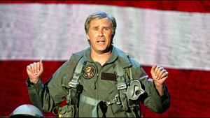 Will Ferrell's George W. Bush a hit on Broadway, too