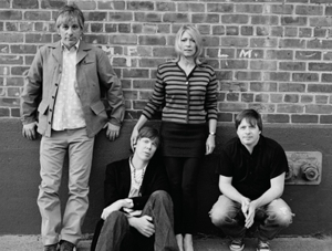 Sonic Youth unveils <em>The Eternal</em> details