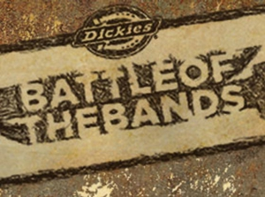 Dickies to award $10K to SXSW Battle of the Bands champ