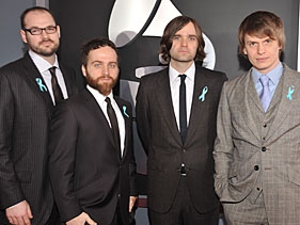 Death Cab for Cutie takes a stand against Auto-Tune