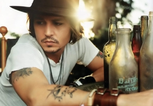 Johnny Depp to re-narrate Doors documentary