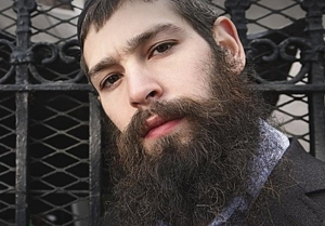 Matisyahu to turn on the <em>Light</em> April 21