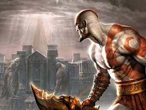 <em>God of War III</em> details arrive
