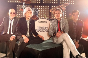 Hanson + Cheap Trick + Smashing Pumpkins + Fountains of Wayne = Tinted Windows