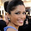 &lt;em&gt;Slumdog Millionaire&lt;/em&gt; starlet works with Woody Allen next