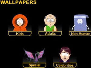 Apple rejects <em>South Park</em> iPhone app