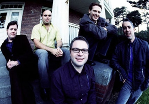Steven Page splits from Barenaked Ladies
