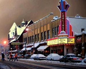 The Best Movie Houses In America