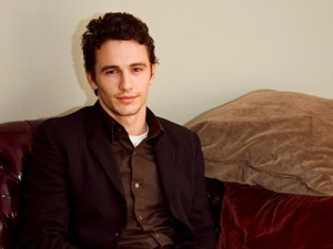 James Franco preps short-story collection